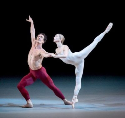 Star Special Ballet Classes Jan. 2019
