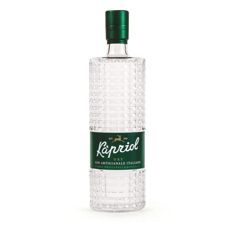 Billede til køb af Kapriol Dry 50cl