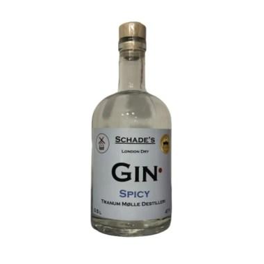 Billede til køb af Spicy gin Tranum Mølle