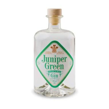 Billede til køb af Juniper Green Organic Gin
