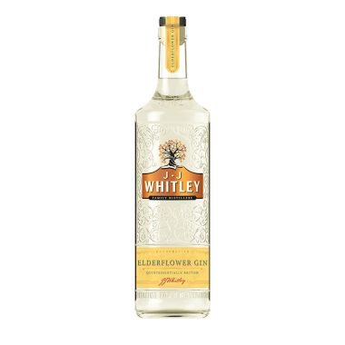 Salgsbillede JJ Whitley Elderflower GIn