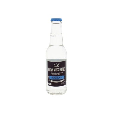 Salgsbilled Erasmus Bond Dry Tonic