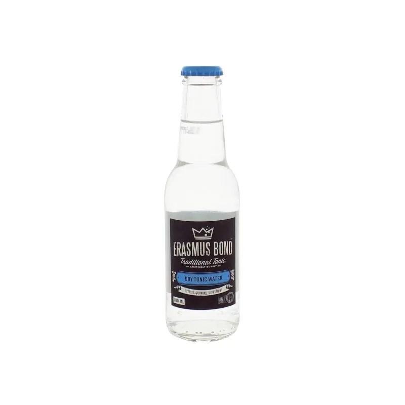 Salgsbilled Erasmus Bond Dry Tonic
