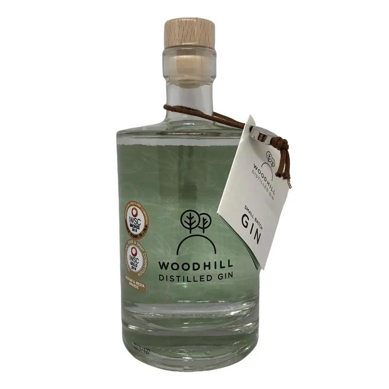Salgsbillede Woodhill Destilled Gin
