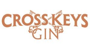 Cross Keys Gin Logo