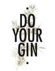 Do Your Own Gin Logo
