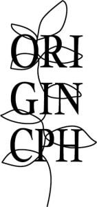 ORI GIN CPH LOGO