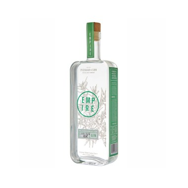 Pienaar & Son Gin Empire