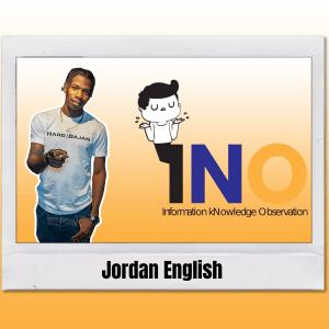Man of The Year Jordan Englishhh