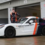 Fox Motorsport returns to Ginetta Junior championship