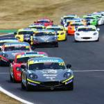 Bailey Voisin makes it two from two at Brands Hatch