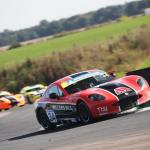 Lebbon on top again in Thruxton qualifying
