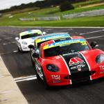 Lebbon takes two wins from opening day at Snetterton