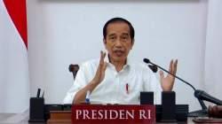 """Kerja Kabinet Presiden Republik Indonesia Ir. H. Joko Widodo"""