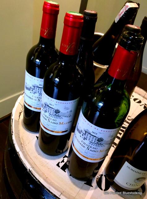 Bistro du Vin