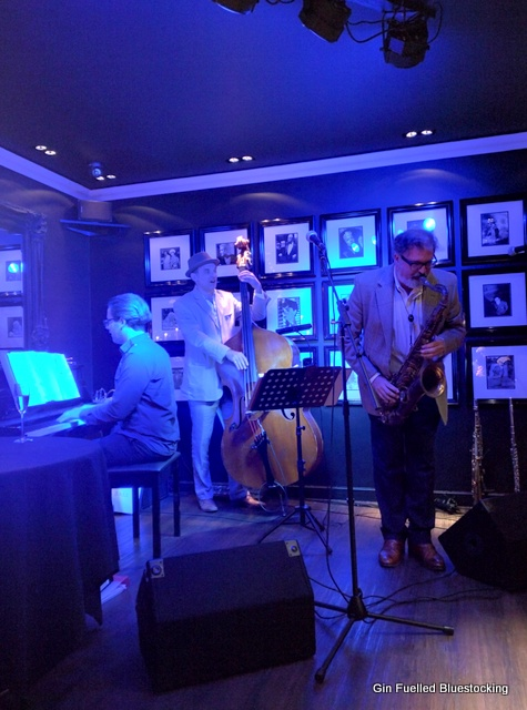 La Gitane Jazz Club