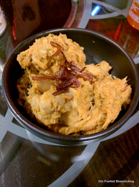 The Hungry Gecko: Vegan Street Food