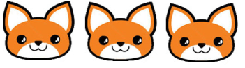 foxiness 3