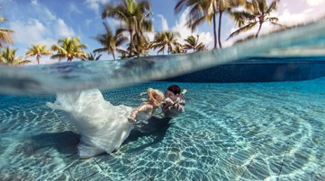 Wesley + Nelda | Mauritius destination wedding story