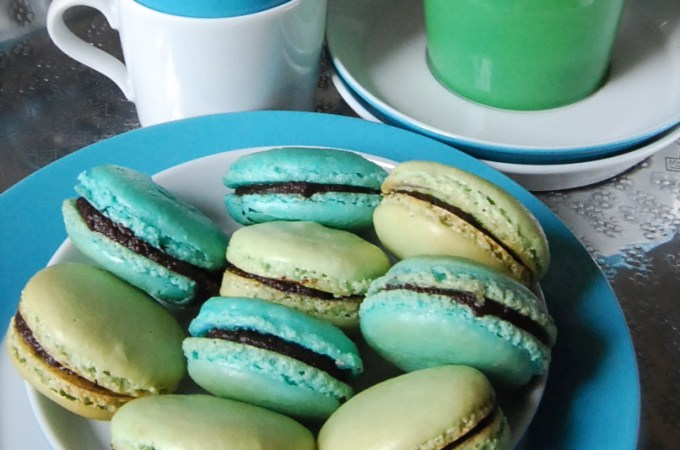 Macarons: when Friendly Fire leads to collateral damage