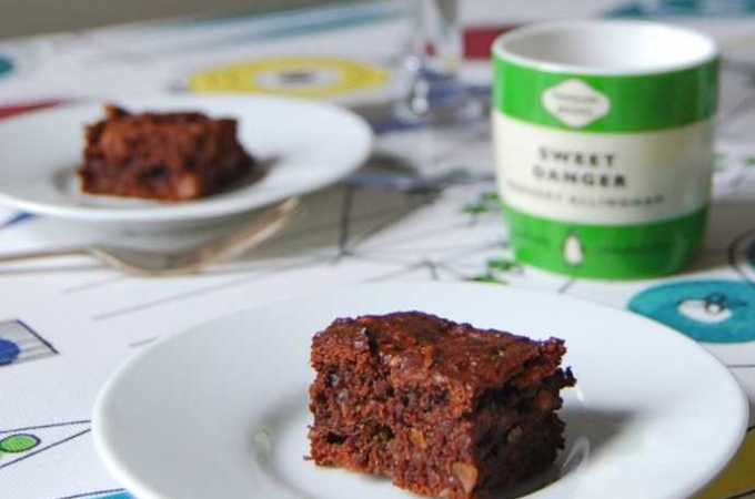 The 'No-added-Sugar' Challenge: Chocolate Brownies