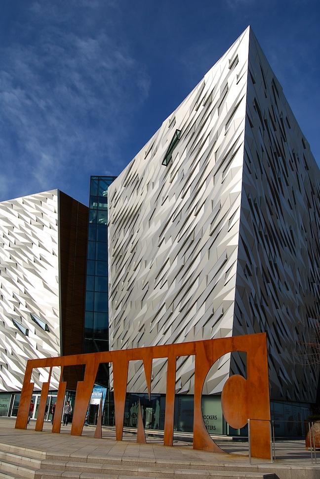 Belfast Titanic 4