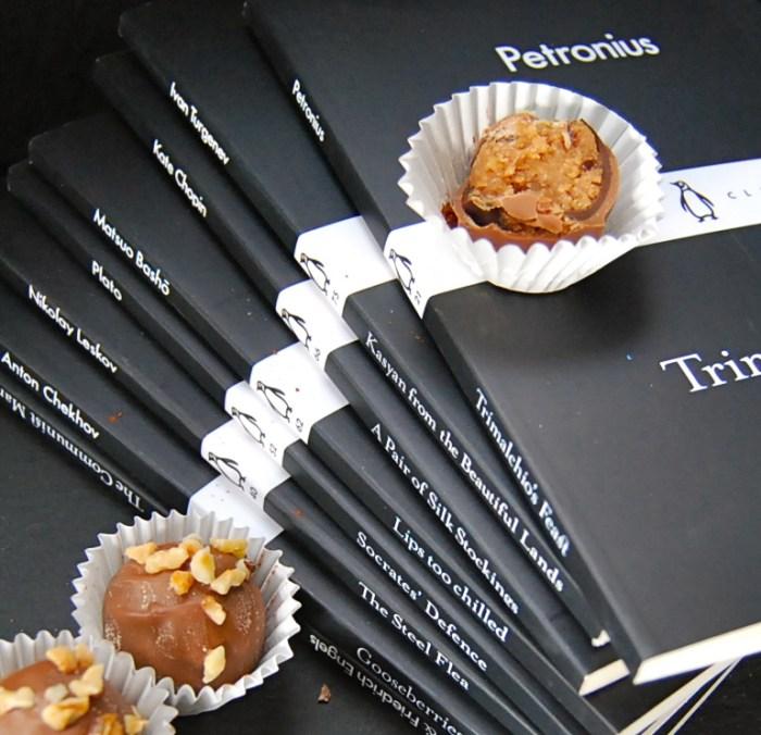 gianduja truffles 1