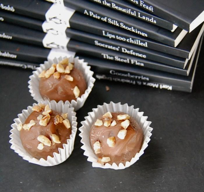 gianduja truffles 2
