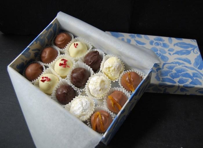truffles pack 1