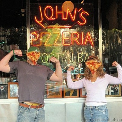 NYC Pizza and Beer Crawl