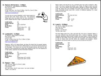 Pizza and Bar Crawl - Page 2