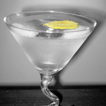 M is for Mojito, Margarita, Martini…