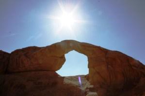Wadi Rum (Jordan, part II)