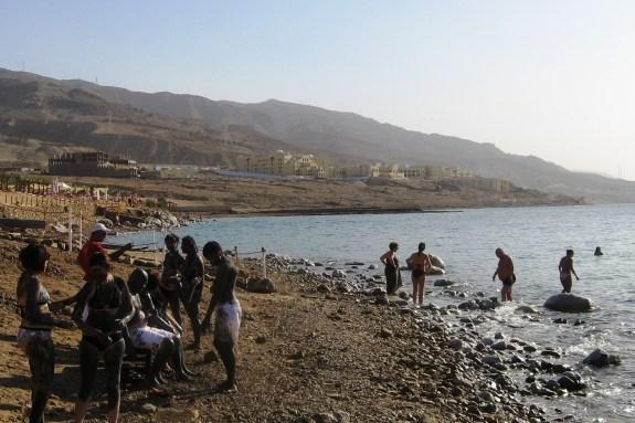 Jordan - Dead Sea