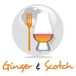 Ginger and Scotch logo