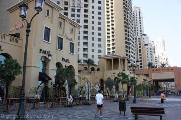 Jumeirah Beach Residences