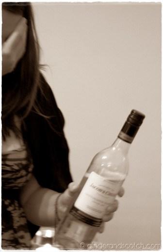 wine faux pas