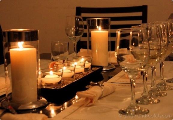 come dine with me dubai - day 5