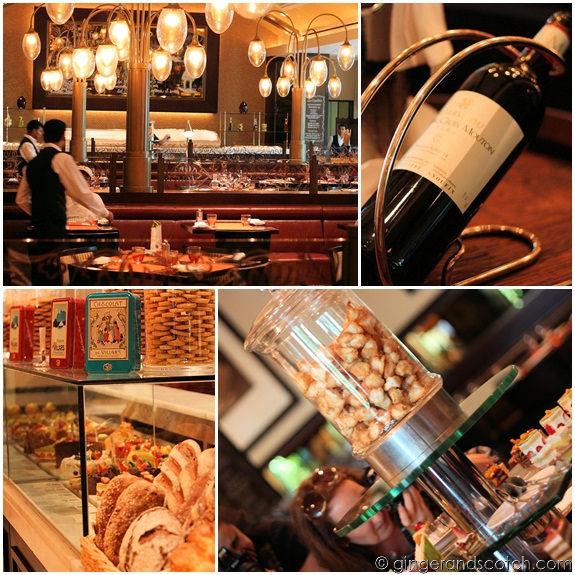 Rostang Brasserie