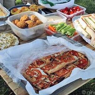 Happy 1st Birthday UAE Food Bloggers!