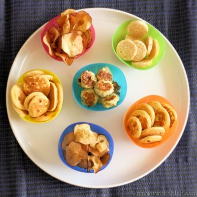 An Indoor Kids' Picnic & Drinks to Beat the Summer Heat