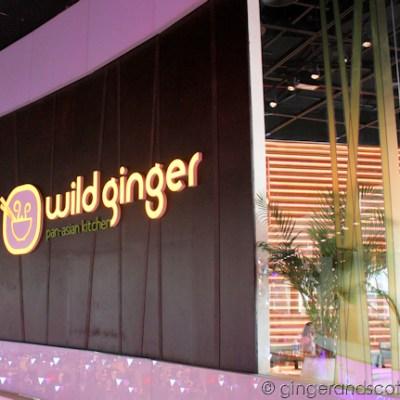 Wild Ginger @ Deira City Center