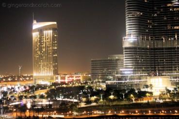 Downtown Burj Dubai