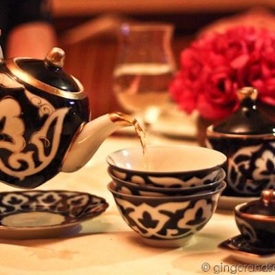 A First Taste of Uzbek Cuisine @ Gulnaz Restaurant & Cafe
