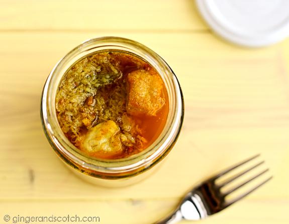 Fish Pickle 2