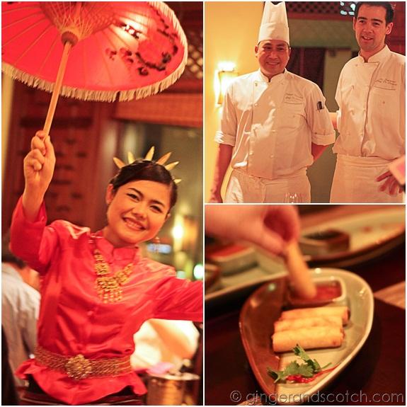 Pai Thai, Madinat Jumeirah