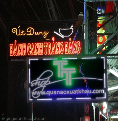 Banh Canh