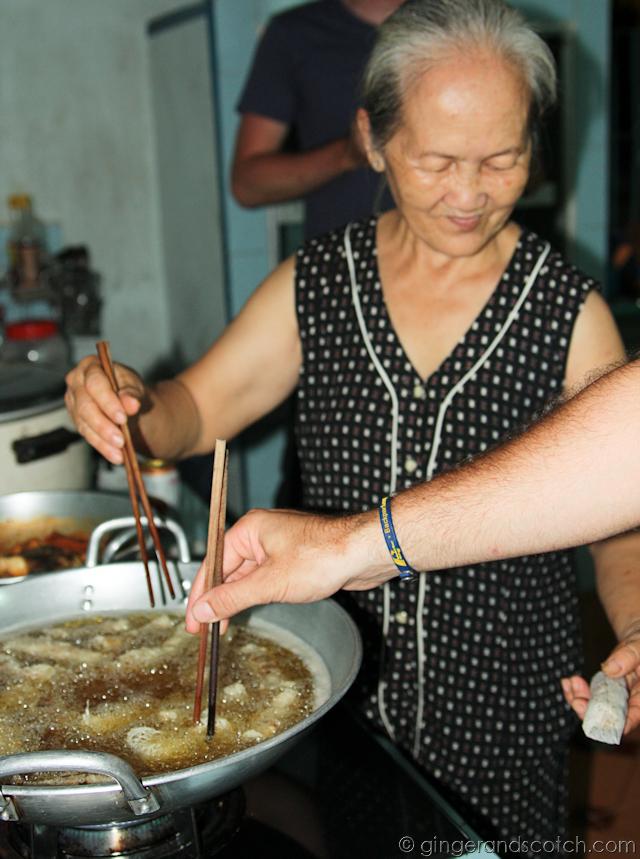 Mekong Homestay 13
