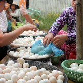 Mekong The Egg Vendor