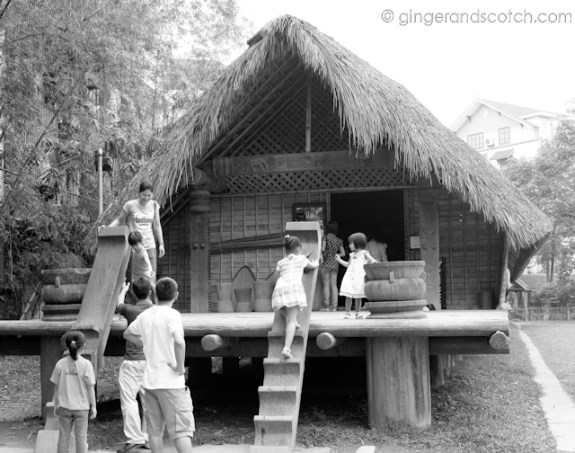 Vietnam Museum of Ethnology 2